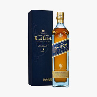 Johnnie Walker Blue Label Whisky  Johnnie Walker