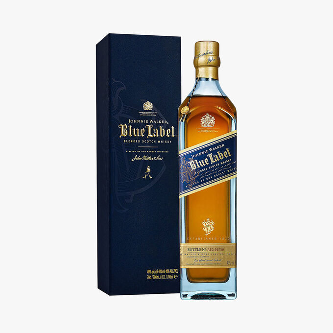 Whisky Johnnie Walker Blue Label Johnnie Walker