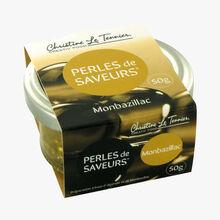 Perles de saveurs - Monbazillac Christine Le Tennier