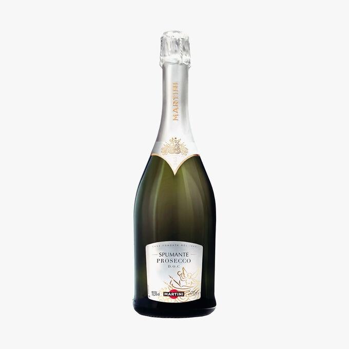 Vin mousseux Prosecco Martini