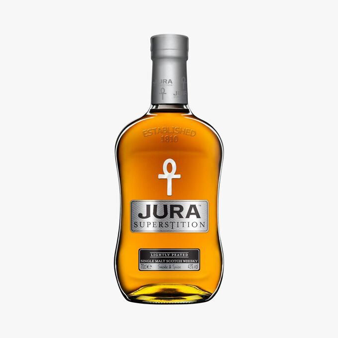 Whisky Jura Superstition Jura