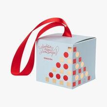 Cube de Noël Genaveh