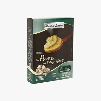 Dried Roquefort purée mix Marie de Livinhac