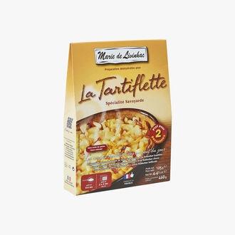 Dehydrated Tartiflette mixture Marie de Livinhac