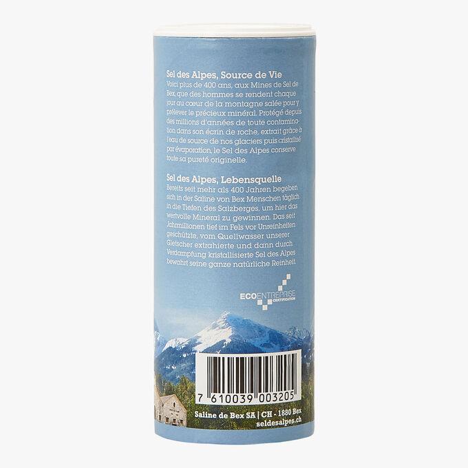 Alpine Salt Saline de Bex