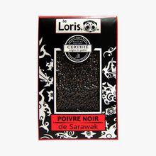 Sarawak black pepper Le Loris