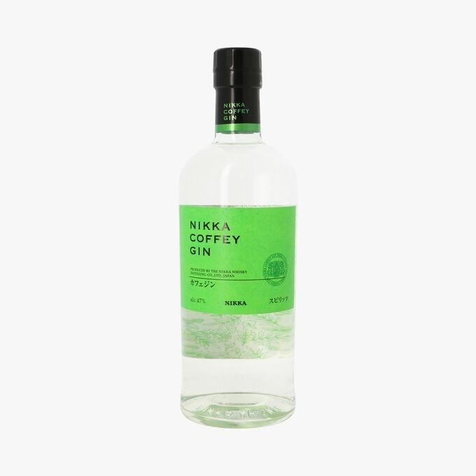 Nikka Coffey Gin Distillerie Nikka Whisky