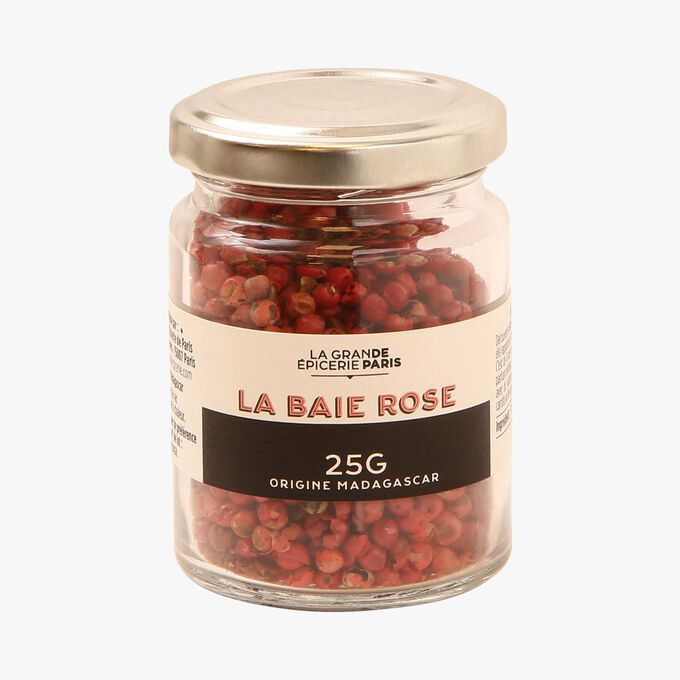 Pink peppercorns  La Grande Épicerie de Paris