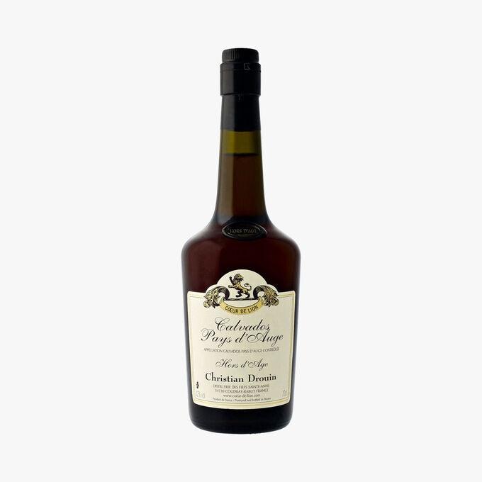 Calvados Hors d'Age Calvados