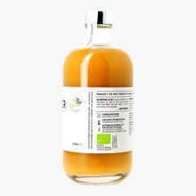 Concentré de gingembre biologique - 500 ml Gimber
