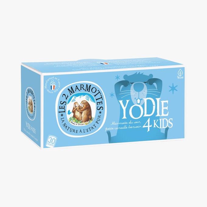 Yodie 4 kids Les 2 Marmottes