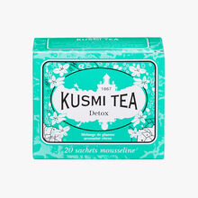 BB Detox, box of 20 teabags Kusmi Tea