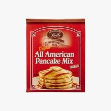 Préparation pour pancake Mississippi Belle