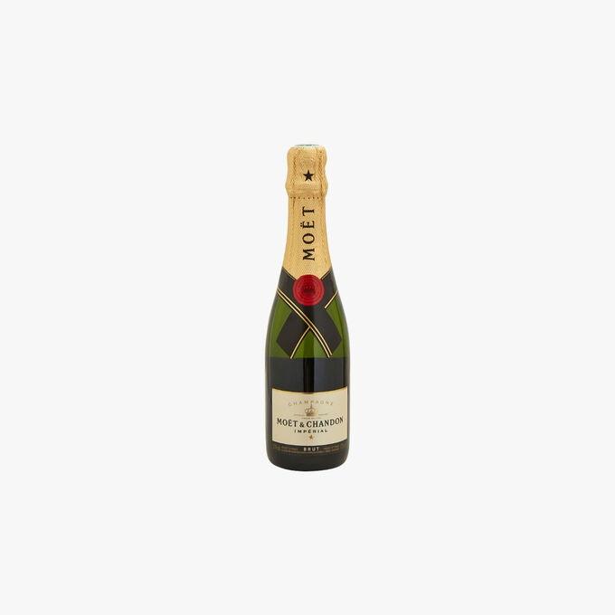 Half-Bottle of Brut Imperial Moët Champagne Moët & Chandon