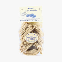 Truffle jus tagliatelle Pâtes Fabre