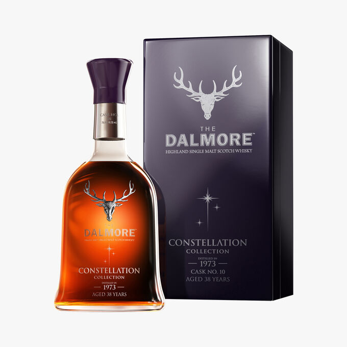 Whisky The Dalmore Constellation 1973 The Dalmore