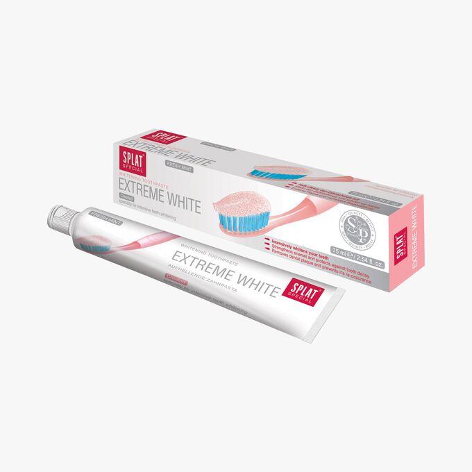 Dentifrice Splat Extreme white Splat
