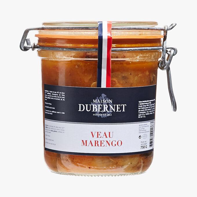 Marengo veal Maison Dubernet
