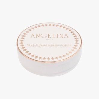 Nougats tendres de Montélimar Angelina