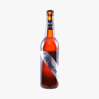 Bière Ipa bio Brasserie de Vezelay