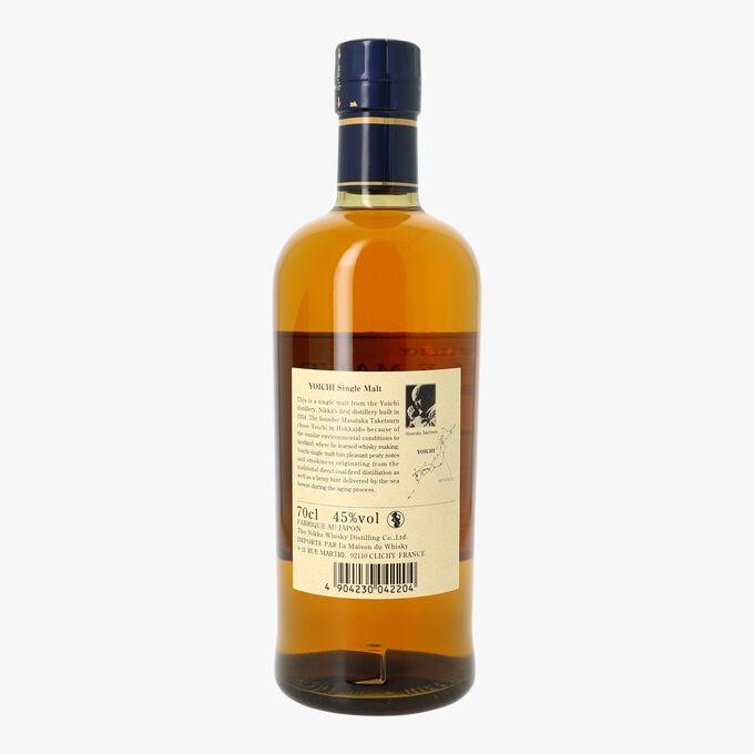 Whisky Nikka Yoichi single malt Distillerie Nikka Whisky