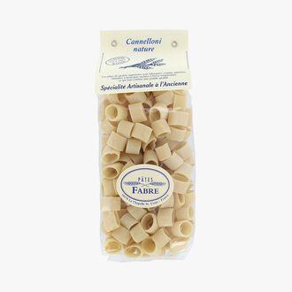 Pâtes Cannelloni rigate Pâtes Fabre