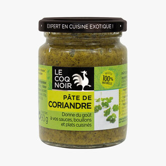 Coriander paste  Le Coq Noir