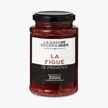 Préparation de fruits Figue de Provence La Grande Épicerie de Paris