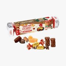 Crackers de Noël Le Comptoir de Mathilde
