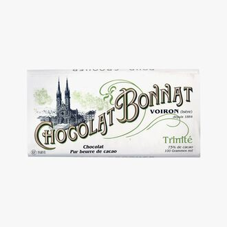 Chocolat Trinité Bonnat