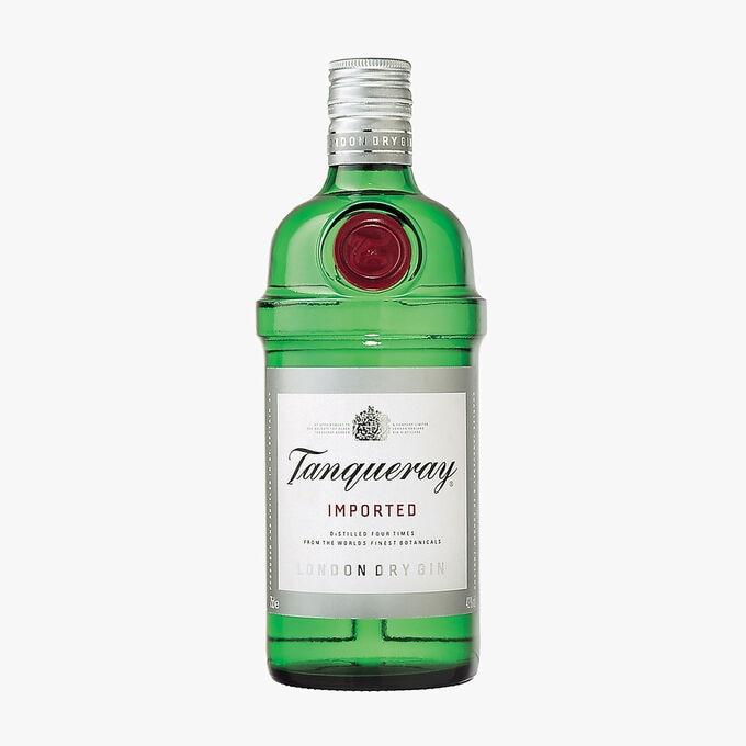 Gin Tanqueray Tanqueray