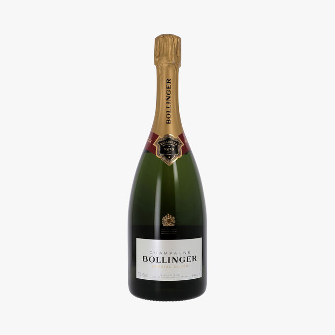 Champagne Bollinger Special Cuvée Brut Bollinger