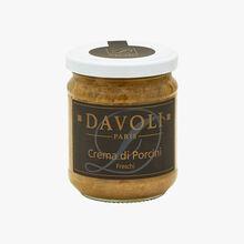 Crème de cèpes Davoli