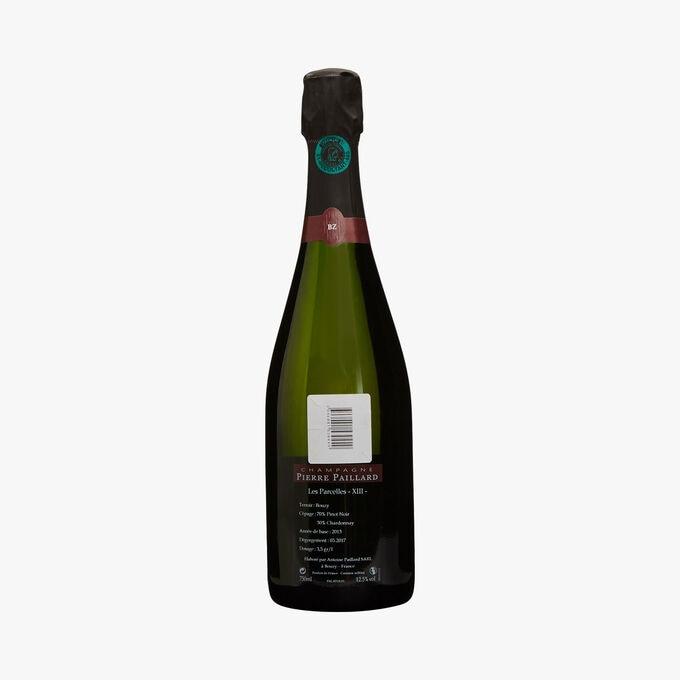 Pierre Paillard, AOC Champagne, Les Parcelles XIII Champagne Pierre Paillard