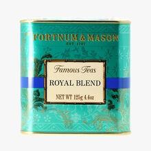 Thé Royal  boîte métal 125 g Fortnum & Mason's