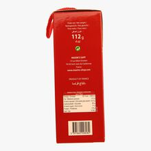 16 pâtes de fruits cerise - poire Maxim's