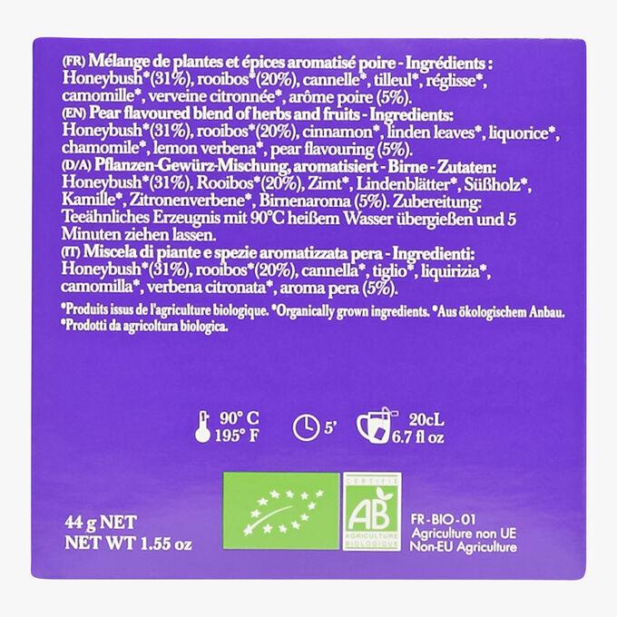 Lovely Night boîte de 20 sachets Lov Organic