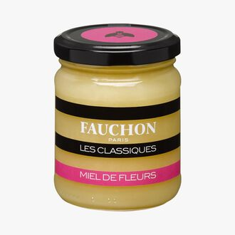 French flower honey Fauchon