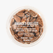 Toasted almonds Les Niçois
