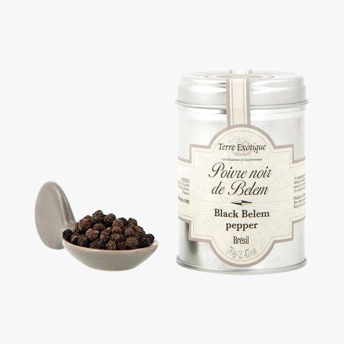 Belem black pepper Terre Exotique