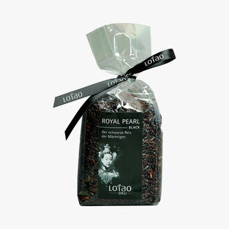 Wholegrain black rice Lotao
