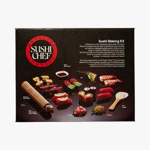 Kit de confection de sushi Sushi Chef