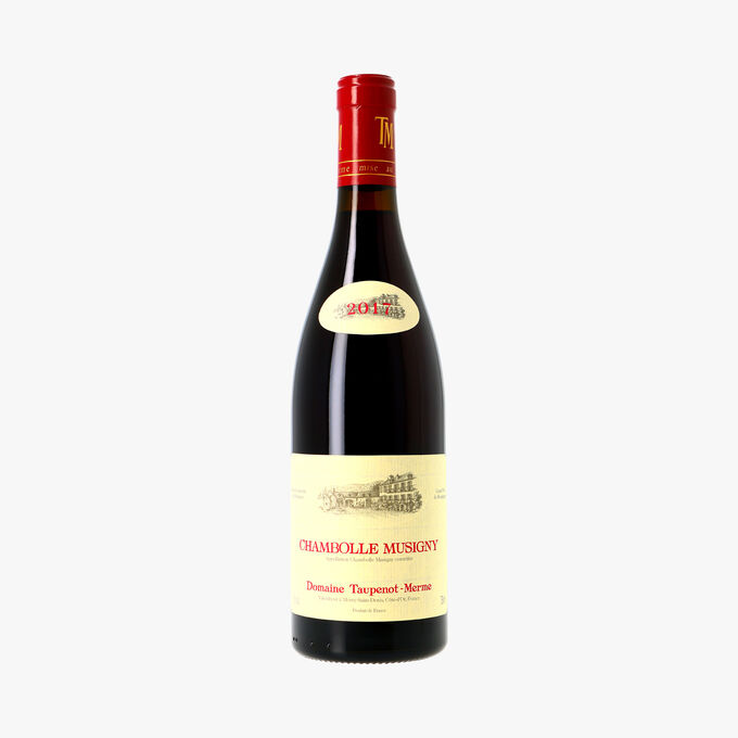 Domaine Taupenot-Merme, AOC Chambolle-Musigny, 2017 Domaine Taupenot-Merme