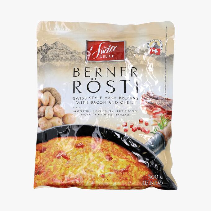 Berner Rösti Swiss Delice