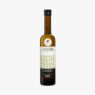 Extra-virgin olive oil - Aix-en-Provence olive oil AOP La Grande Épicerie de Paris