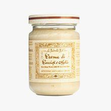 Crème d'artichauts et ail La Favorita