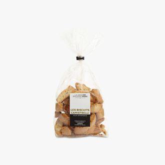 Canistrelli corses aux amandes La Grande Épicerie de Paris