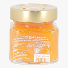 Mandarin juice cream   Fratelli Motta