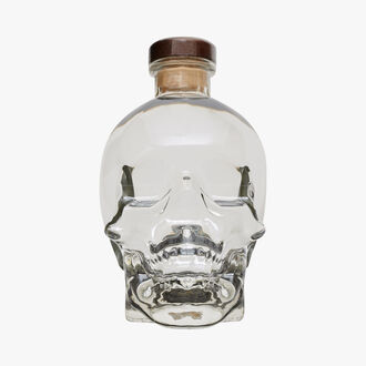 Vodka Crystal Head Crystal Head