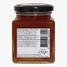 Tarn chestnut honey Hédène